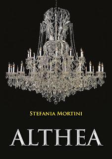 Althea | Stefania Mortini