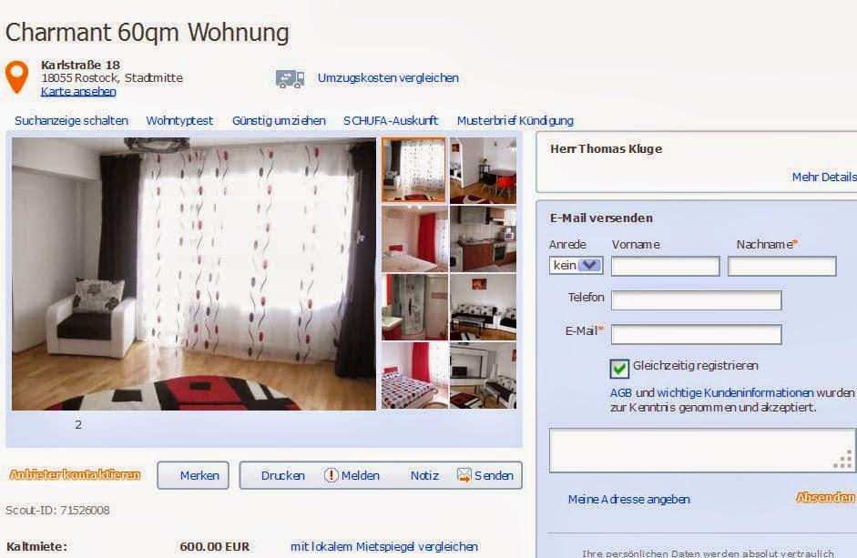 Wohnungsbetrug Blogspot Com Leon Sankt12 Hotmail Com