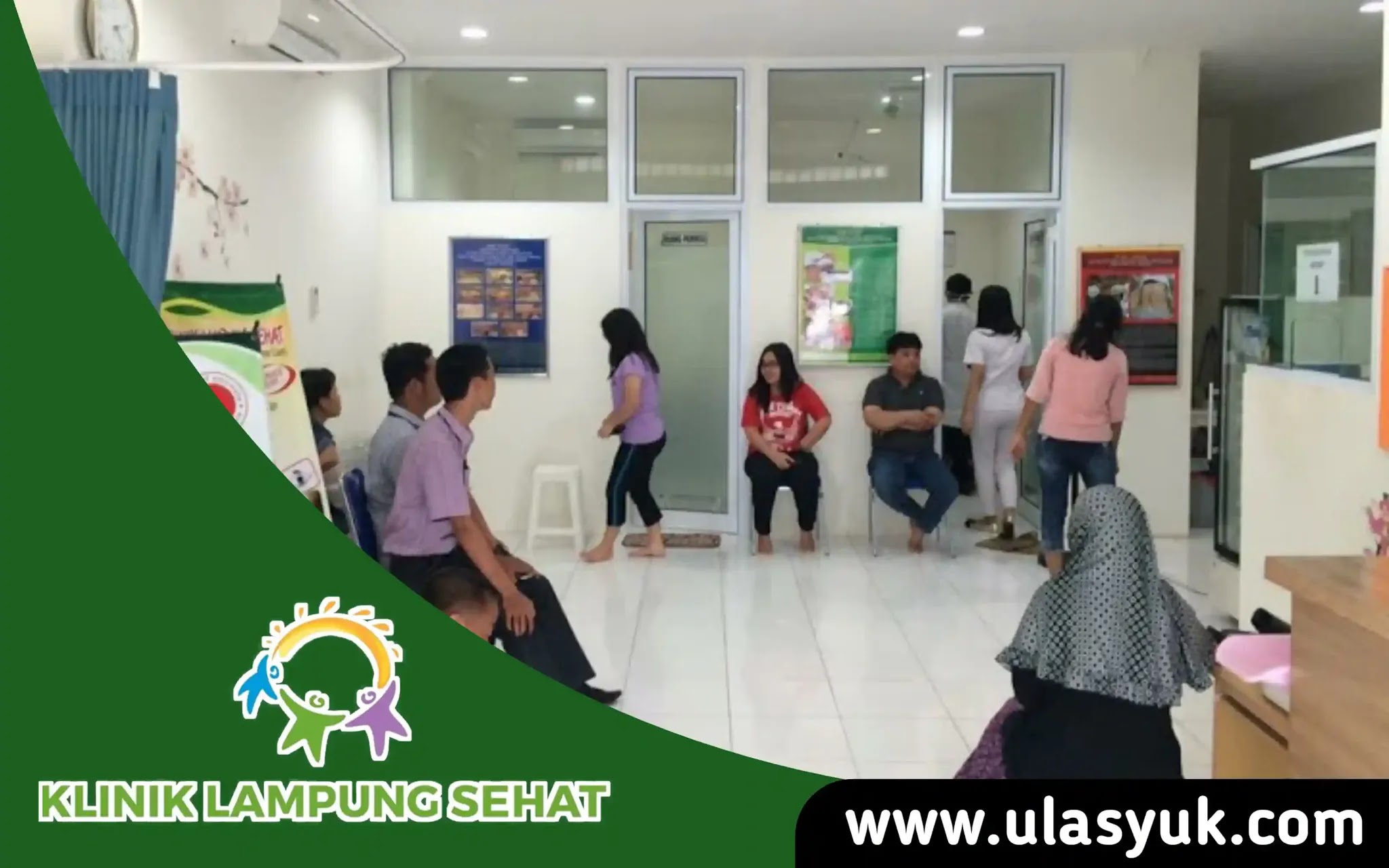Daftar Pelayanan Kesehatan Yang Ada Di Klinik Lampung Sehat