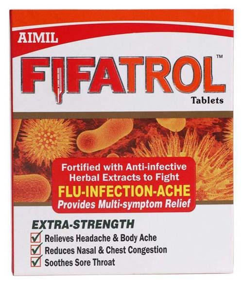 Ayurvedic Medicine 'Fifatrol' mentioned in compendium to cure coronavirus| कोरोना में कारगर आयुर्वेदिक medicines !