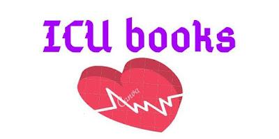 تفريغات وكتب شرح العناية المركزة (ICU)