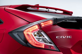 Honda_Civic_5dr_Rear_Light_Detail