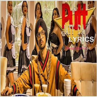 Putt Jatt Da Lyrics - Diljit Dosanjh Indian Pop [2018]
