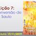 Lição 7 - A Conversão de Saulo