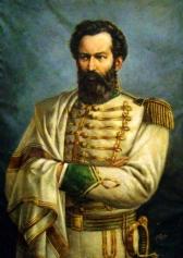 Don Martín Miguel de Güemes