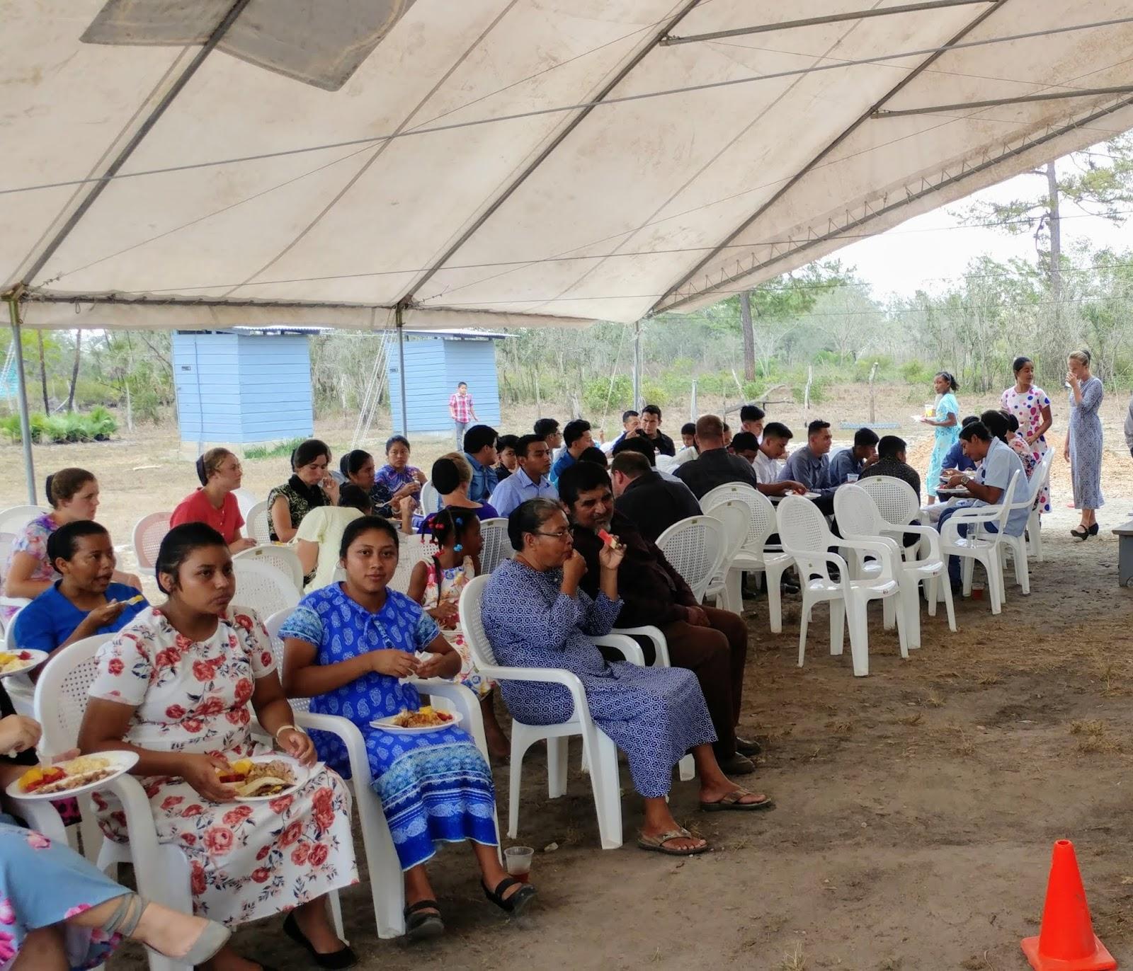 The Holdeman Mennonites Of Belize