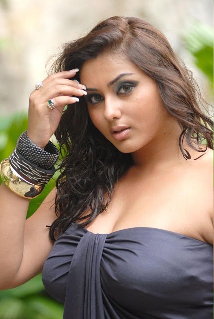 Namitha HD Hot Wallpapers