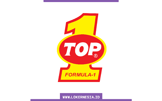Lowongan Kerja TOP 1 Indonesia Oktober 2020