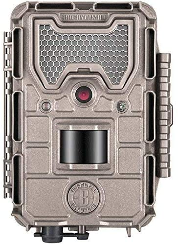 Review Bushnell 119837C Trophy Cam Trail Camera