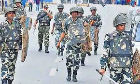 Curfew imposed in areas under Malugram police outpost of Silchar town