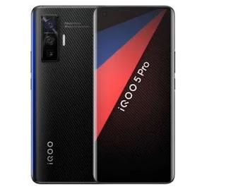 فيفو vivo iQOO 5 Pro 5G