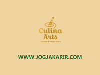Lowongan Admin Online Shop di Culina Arts Jogja