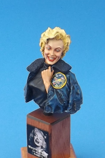 Marilyn Monroe 1/10 - Life Miniatures Marylin%2B7