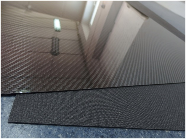 Carbon Fiber – The Most Popularly Used Composite Today