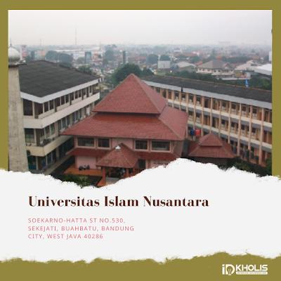 Universitas Islam Nusantara