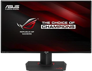 Asus ROG SWIFT PG279Q Driver for windows 32bit and windows 64bit
