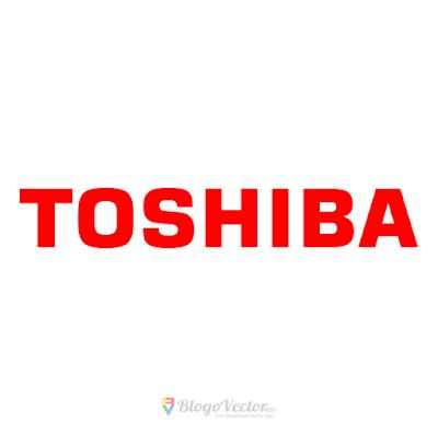 Toshiba Logo Vector