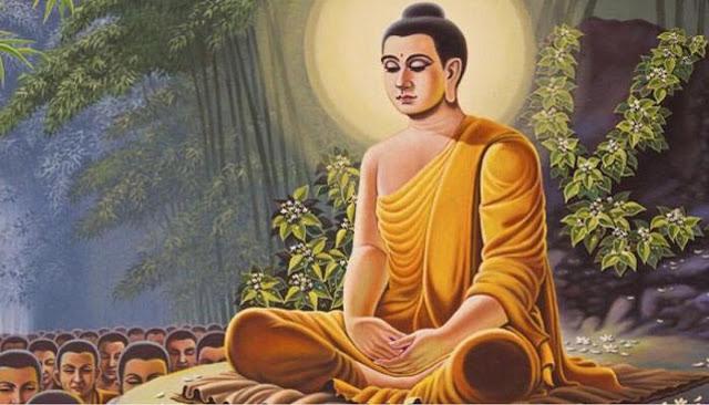 7 lời Phật dạy giúp bạn cảm thấy an lạc trong cuộc sống