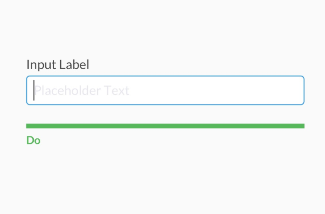 Hướng dẫn tạo placeholder chữ chạy cho khung tìm kiếm