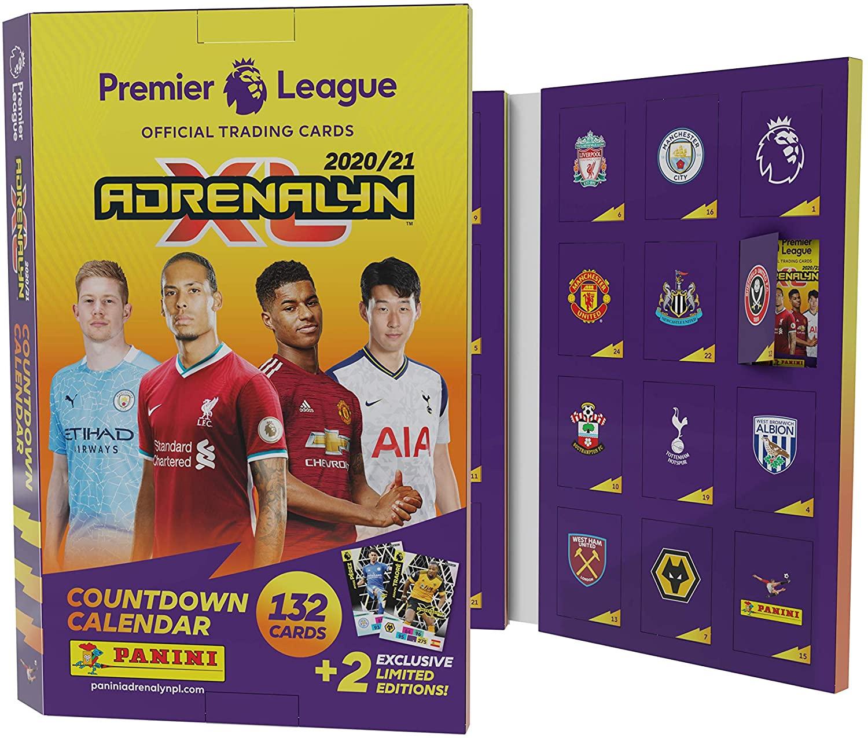 Premier League Advent Calendar