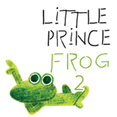 6-9 / Little Prince Frog-Finn 2