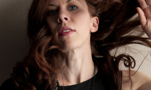 Missy Mazzoli – Songs From The Uproar: The Lives and Deaths of Isabelle Eberhardt