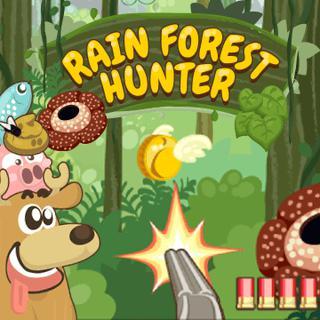 Jugar a Rain Forest Hunter Play now