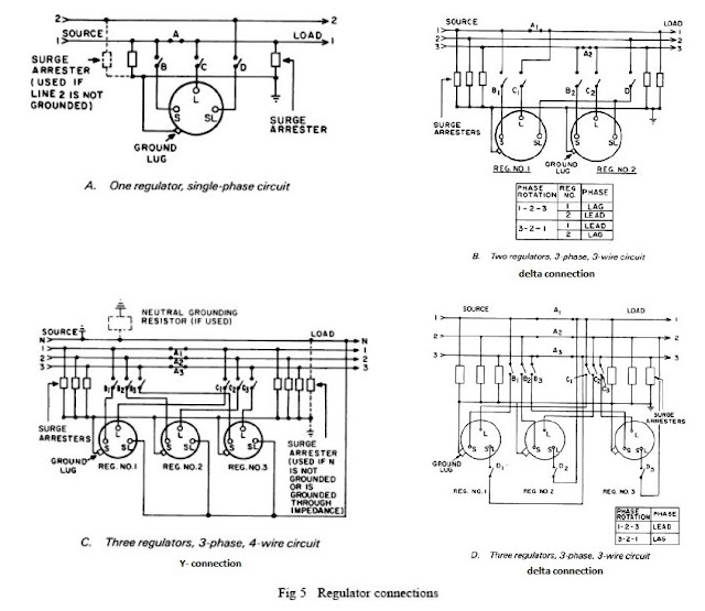 How To Read And Interpret Single Line Diagram  U2013 Part Two