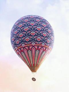 Meriahnya Javaballoonfestival 2018 di Wonosobo