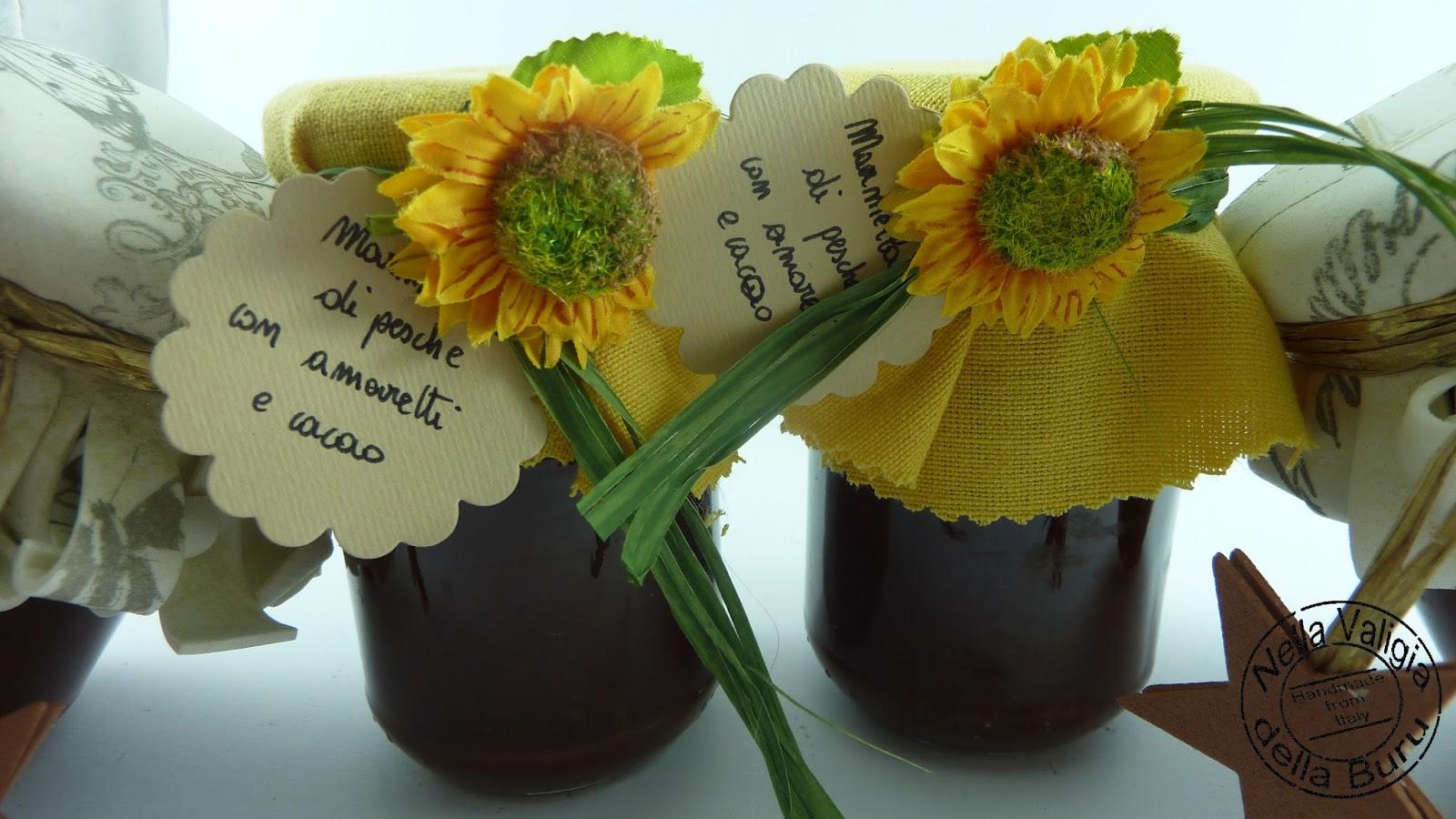 Come Sterilizzare Vasetti Per Conserve nella valigia della buru: preparare marmellate e conserve