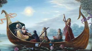 श्री कृष्ण की कितनी पत्नियां थीं