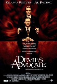 The Devil's Advocate - Watch The Devils Advocate Online Free 1997 Putlocker