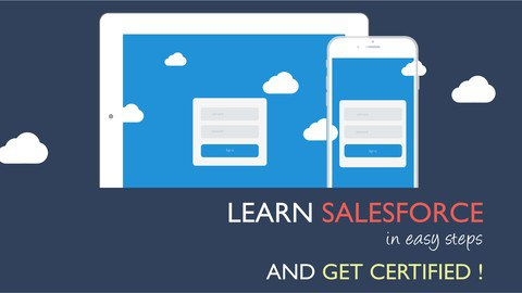 Learn Salesforce in easy steps and get certified! [Free Online Course] - TechCracked