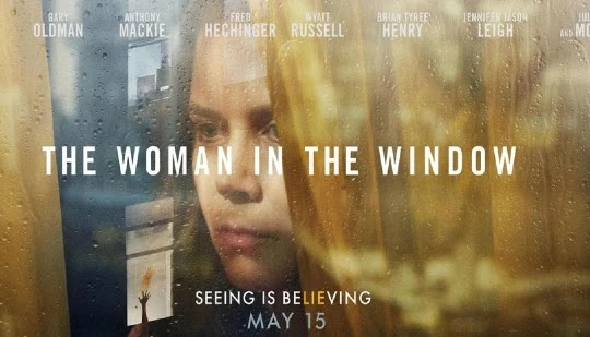 The woman in the window movie (2020) Reviews, cast and release date
