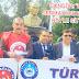 """Sağlık-Sen Mersin Şube Başkanı Ayhan Güngör: """" Sağlık çalışanlarının Döner Sermaye ücretleri mum gibi eridi"""""""