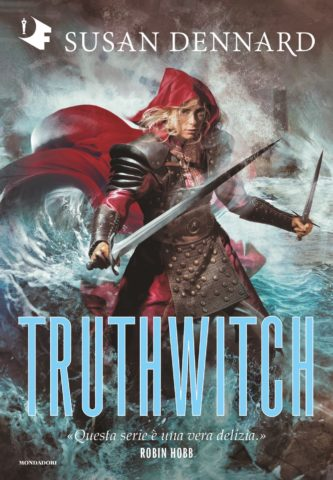 "Recensione: ""Truthwitch"" (Serie Witchlands #1) di Susan Dennard"