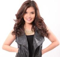 Kristine Zhenie Lobrigas Tandingan born March 11, 1992, mononymously known as KZ, is a Filipino singer and rapper