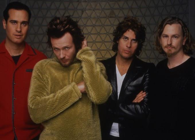 Stone Temple Pilots prepara edición de lujo de 'Tiny Music…Songs From the Vatican Gift Shop'