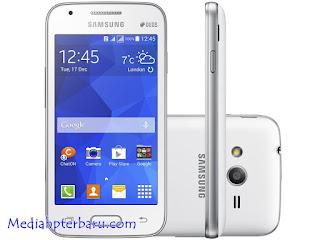 Harga dan Spesifikasi Samsung Galaxy Ace 4 Terbaru