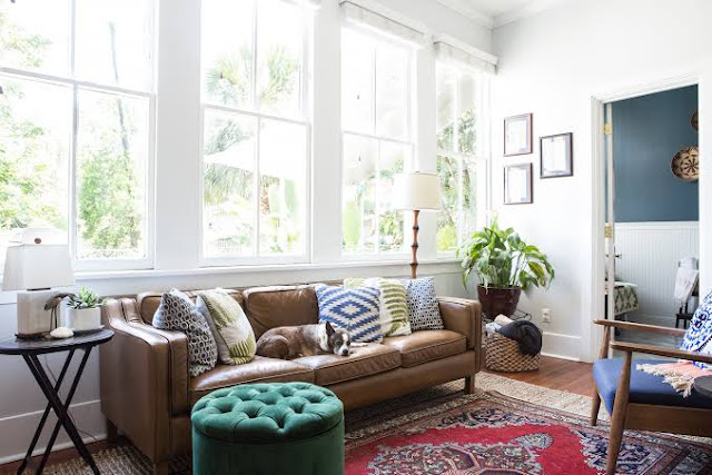 Sensational Green Sofa Living Room Decor Home Design Ideas Gmtry Best Dining Table And Chair Ideas Images Gmtryco