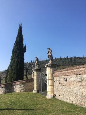 Colli Euganei - Valnogaredo