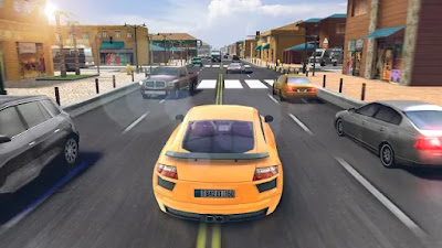 Traffic Xtreme: Car Racing & Highway Speed Download