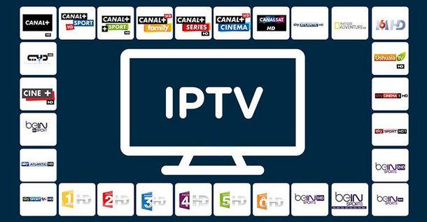 ملف قنوات m3u iptv لتشغيل باقة b ein sport وجميع القنوات العالمية