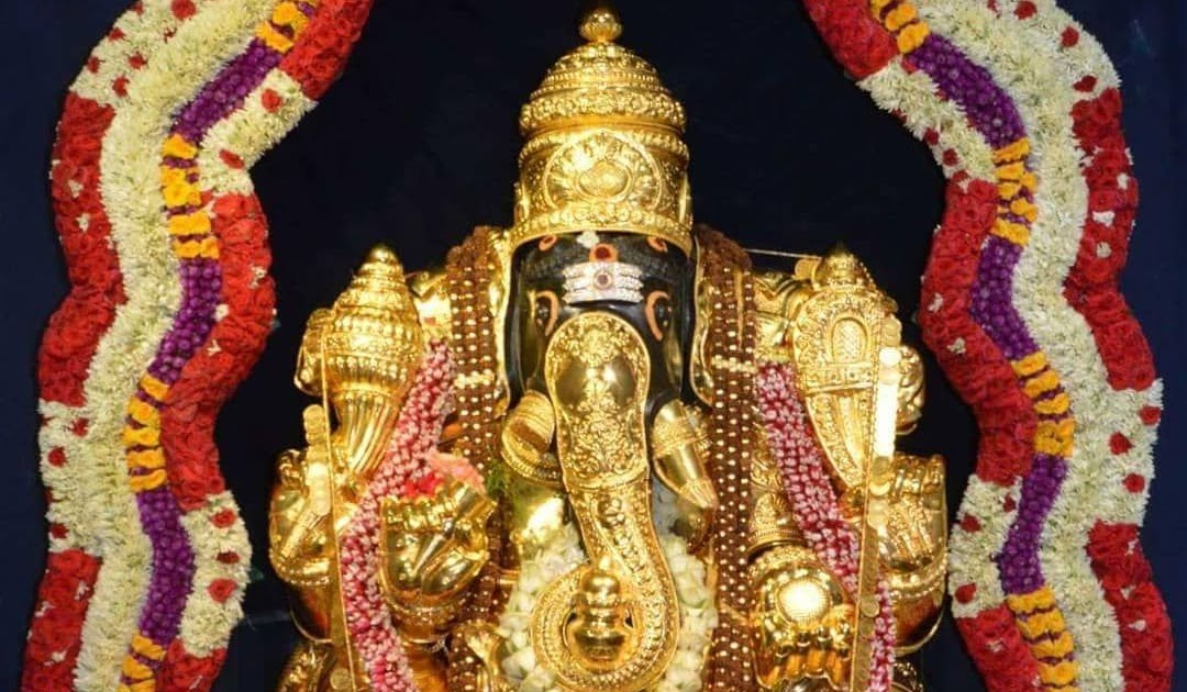 Unseen Images of Hindu Gods – Rare Pictures