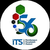Logo Dies Natalis ITS