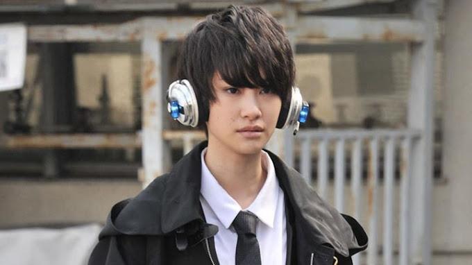Kamen Rider Zero-One Episode 32 Subtitle Indonesia