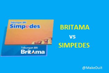 Britama vs Simpedes: 8 Perbedaan Wajib Diketahui