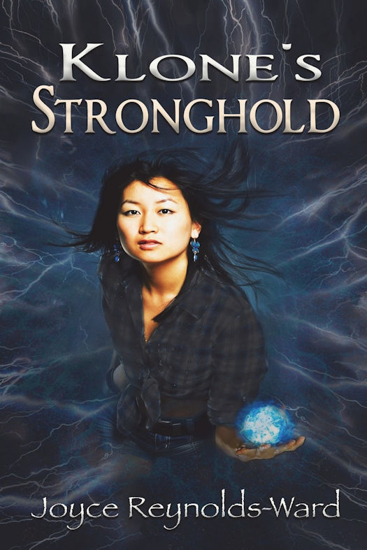 SPFBO 5 Interview: Joyce Reynolds-Ward, author of Klone's Stronghold