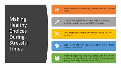 helpful nutrition tips