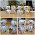Manualidades para niños: Muñeco de nieve